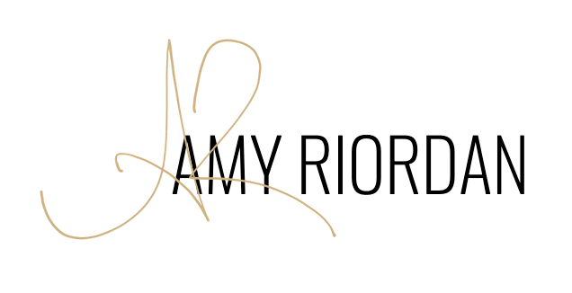 Amy Riordan Photographer